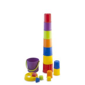 Miniland Baby Кула от кофички Giantte