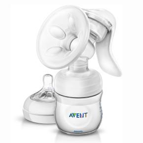 Philips AVENT ръчна помпа за кърма Comfort