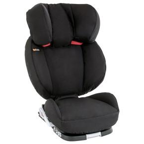 BeSafe столче за кола iZi Up X3 Fix Classic 64 Black Cab