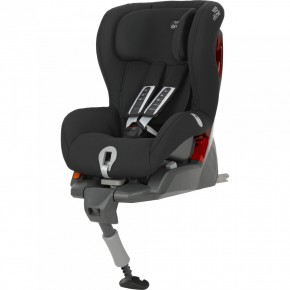 Britax Römer Стол за кола Safefix Plus Cosmos Black