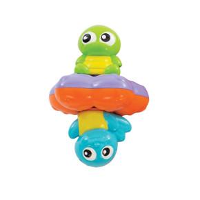 Playgro Пластмасови плаващи животни