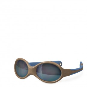 Visiomed Слънчеви очила Visioptica Kids - Reverso - 0-12 месеца - Full Khaki
