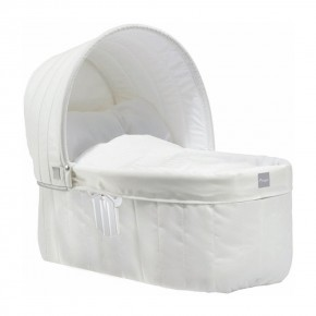 BabyDan кош за новородено Angel Nest