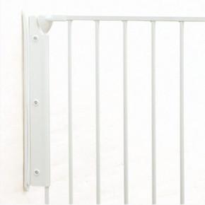 BabyDan комплект за закрепване на преграда