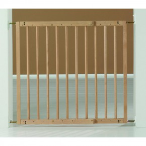 BabyDan преграда Multidan Wood