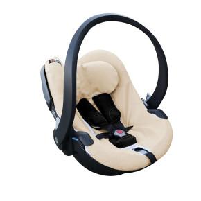 BeSafe Протектор за столче за кола iZi Go Modular Beige