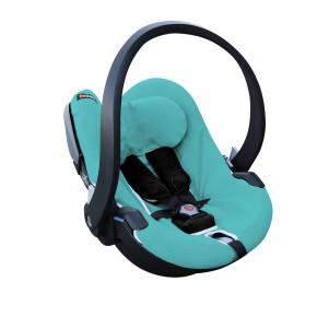 BeSafe Протектор за столче за кола iZi Go Modular Turquoise