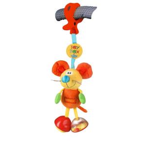 Playgro Висяща играчка мишлето Мимси