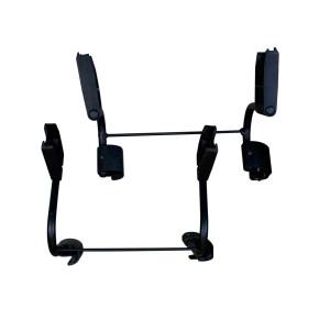 Mountain Buggy Адаптор за количка Duet за 2 столчета Alpha/Protect/Maxi Cosi/Cybex