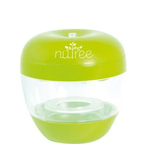 Visiomed Ултравиолетов стерилизатор за залъгалки и биберони Nutree - зелен