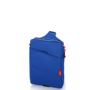 Phil&Teds Чанта за рамо/количка Mini Diddie Light Blue