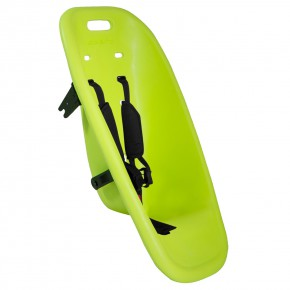 Phil&Teds Втора седалка за количка Smart Lime