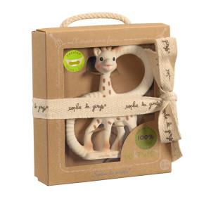Гризалка Софи жираафчето мек вариант Sophie la girafe