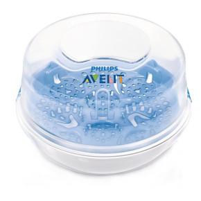 AVENT Стерилизатор за микровълнова