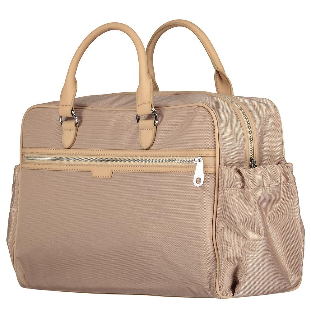 c74f40bdfc5 iCandy чанта за количка The Bag - Biscuit | Roshko