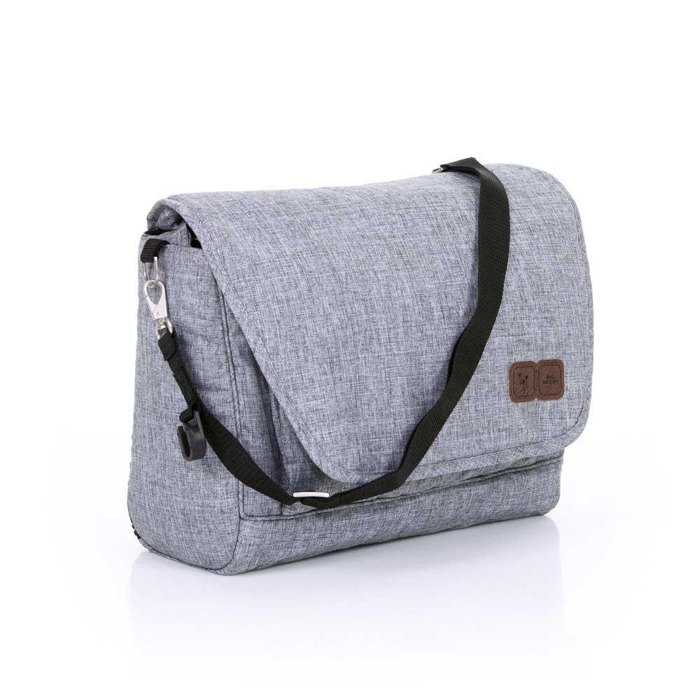 c7dcc1ea3b1 ABC Design Чанта за бебешка количка Fashion Graphite Grey | Roshko