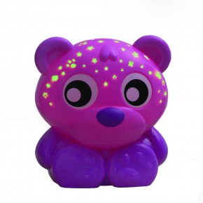 Playgro Goodnigt Bear - бебешка нощна лампа 0186422