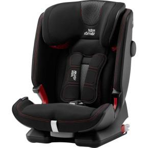 Britax стол за кола  Advansafix IV R (9-36 кг) - Air Black