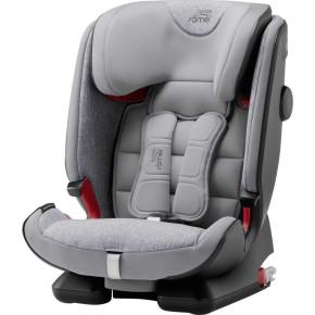 Britax стол за кола Advansafix IV R (9-36 кг) - Grey Marble
