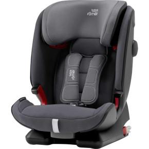 Britax стол за кола Advansafix IV R (9-36 кг) - Storm Grey