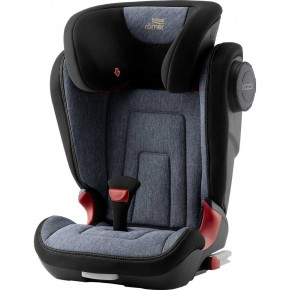 Britax Romer Kidfix2 S стол за кола - Blue Marble
