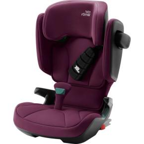 Britax Kidfix i-Size столче за кола 15-36 кг - Burgundy Red