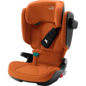 Britax Kidfix i-Size столче за кола 15-36 кг - Golden Cognac