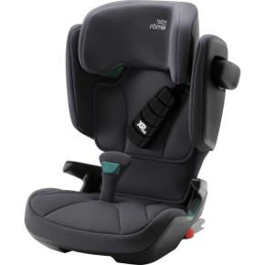 Britax Kidfix i-Size столче за кола 15-36 кг - Storm Grey