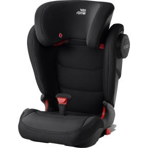 Britax стол за кола KIDFIX III M - Cosmos Black