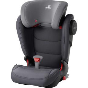 Britax стол за кола KIDFIX III M - Storm Grey