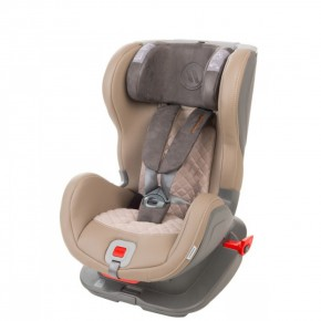 Avionaut Столче за кола Glider Royal IsoFix Beige-Grey