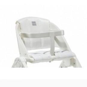 BabyDan предпазен обръч за столче за хранене Angel Feast