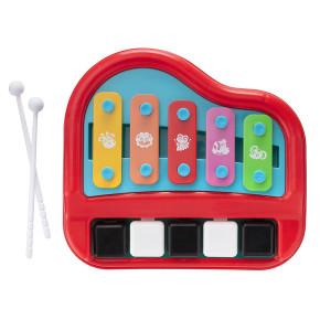 ксилфон - музикална играчка Playgro