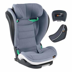 BeSafe столче за кола iZi Flex FIX i-Size Cloud Melange