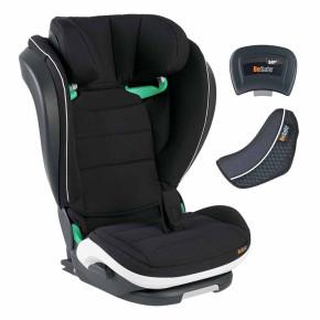 BeSafe столче за кола iZi Flex FIX i-Size Fresh Black Cab 64