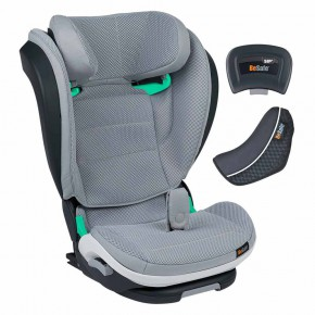 BeSafe столче за кола iZi Flex FIX i-Size Peak Mesh