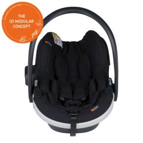 BeSafe iZi Go Modular X1 i-Size стол за кола - Fresh Black Cab