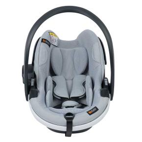 BeSafe iZi Go Modular X1 i-Size стол за кола - Peak Mesh