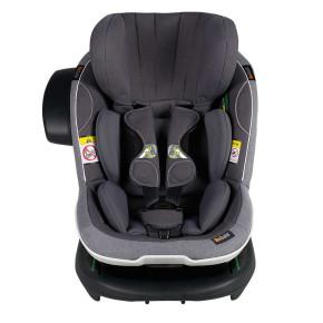 BeSafe iZi Modular A X1 i-Size столче за кола Metalic Melange