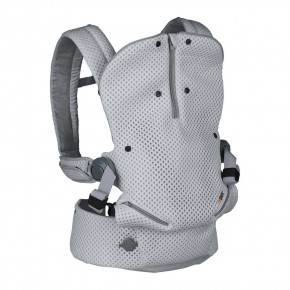 BeSafe Haven™ ергономична раница за носене на бебе - Peak Mesh
