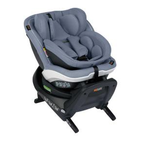 BeSafe iZi Turn B i-Size столче за кола - Cloud Melange