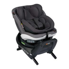 BeSafe iZi Turn B i-Size столче за кола - Metalic Melange
