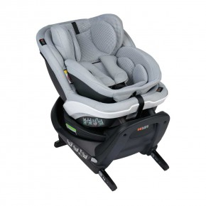 BeSafe iZi Turn B i-Size столче за кола - Peak Mesh