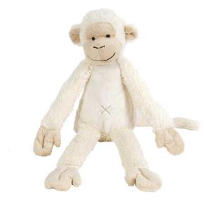 Happy Horse плюшена маймунка Mickey 43 см 130141