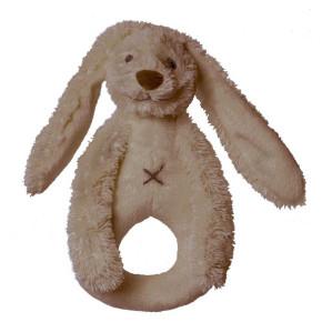 Happy Horse плюшена играчка дрънкалак Зайчето Richie 17683