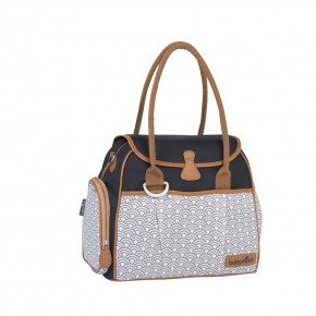 Babymoov чанта Style Bag Black
