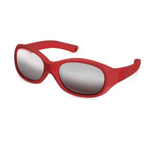Visiomed Слънчеви очила Visioptica Kids - Luna - 2-4 години - червени