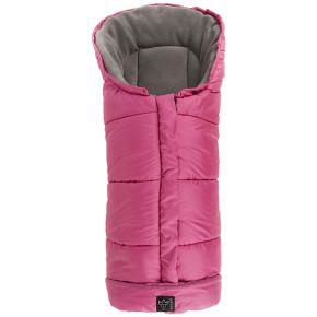 Kaiser зимно чувалче за детска количка Jooy Pink-Light Grey