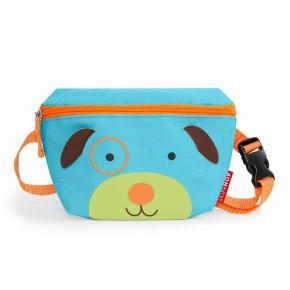 Skip Hop Zoo Hip Pack детска чантичка - Кученцето Дарби