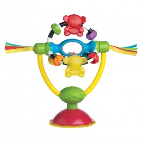 Playgro Въртяща се играчка за столче